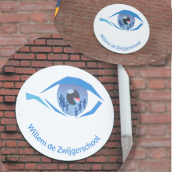Willem de Zwijgerschool