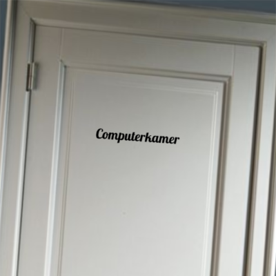 Computerkamer