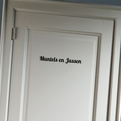 Mantels En Jassen