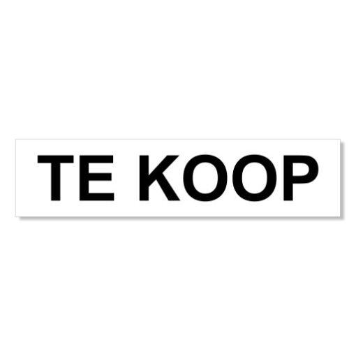 Ss Mks TE KOOP