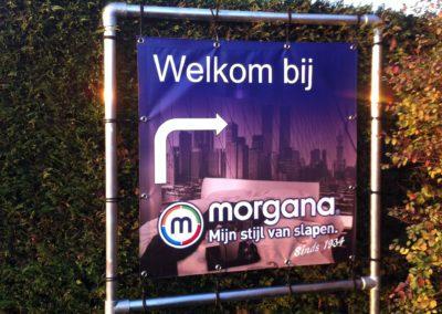 Spandoek Morgana De Heer Hendrik-Ido-Ambacht
